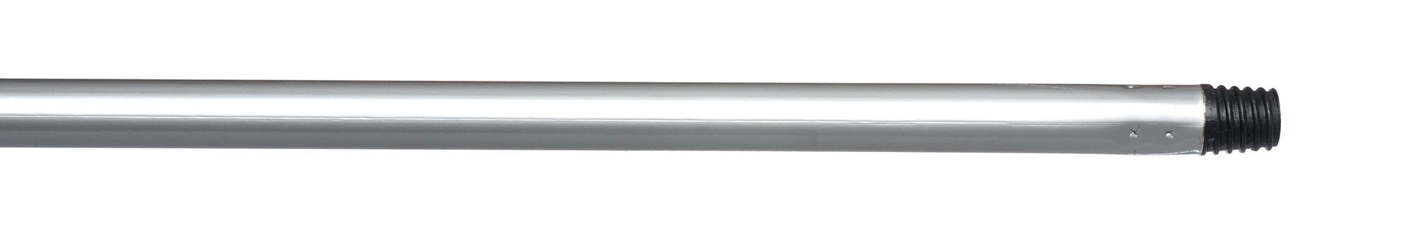 shiny plastic caoted metal broom handles/блестящий пластик